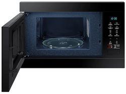 Встраиваемая микроволновая печь Samsung MG22M8054AK/BW