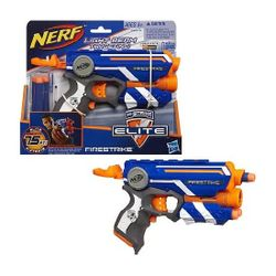 Elit Firestrike Blaster cu vedere laser, cod 41739