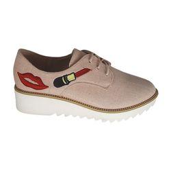 Pantofi Dame (36-40) roz /8