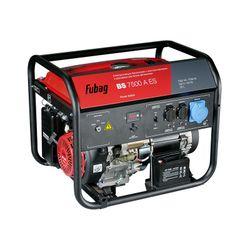 Generator pe benzină FUBAG BS 7500 A ES