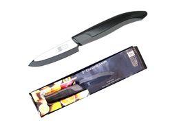 Нож керамический James.F Millenary лезвие 7.5cm, длина 18cm