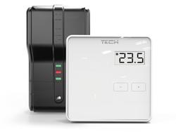 Безпроводной комнатный терморегулятор ST-294 v2