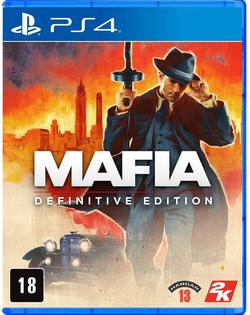 cumpără Game PlayStation Mafia 1: Remake - Definitive Edition (PS4) în Chișinău