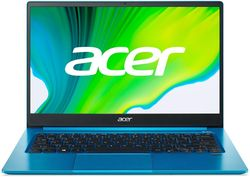 Acer Swift 3 SF314-59-35N7 (NX.A0PEU.005), Blue