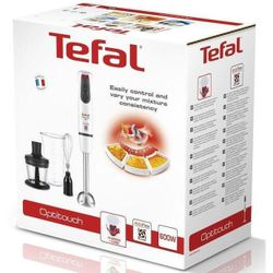 cumpără Blender de mână Tefal HB833138 în Chișinău