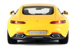 Jucărie teleghidată Rastar Mercedes-AMG GT 1:14 Yellow
