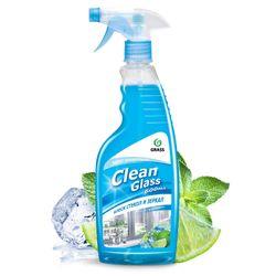 Clean Glass Laguna - Средство для очистки стекол и зеркал 600 мл