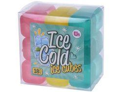 Cuburi pentru gheata EH 18buc, in cutie