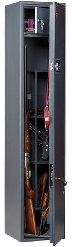 Оружейный сейф Aiko Bercut 150 EL