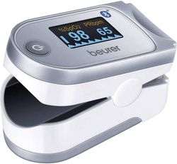 купить Тонометр Beurer PO60 BT (Pulse Oximeter) в Кишинёве