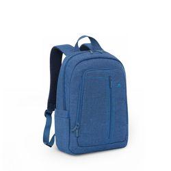 RivaCase, Canvas Blue (7560)