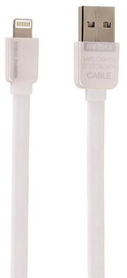 Кабель Remax Lightning Cable King Kong White