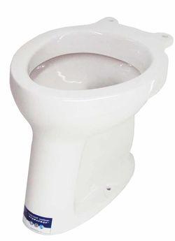 Унитаз WC Dacinii
