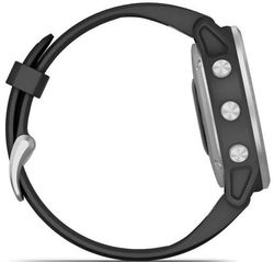 Смарт-часы Garmin fenix 6S Silver/Black