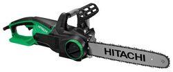 Цепная пила электрическая Hitachi CS35Y-NS
