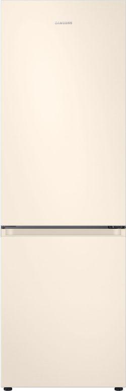 купить Холодильник с нижней морозильной камерой Samsung RB34T600FEL/UA в Кишинёве