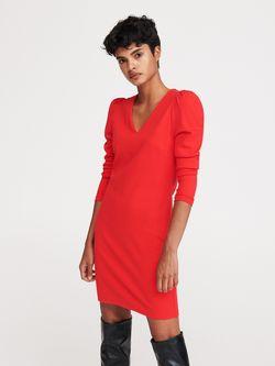 Платье RESERVED Красный ww317-33x