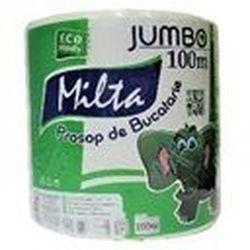 Полотенца бумажные Jumbo 100м центральная вытяжка