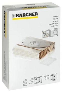 купить Пылесборник Karcher 6.904-143 (для SE3001) в Кишинёве