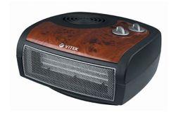 тепловентилятор VITEK VT-1734 (2000 Вт)