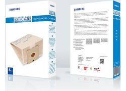 Пылесборник Samsung VCA-VP77B/XSB