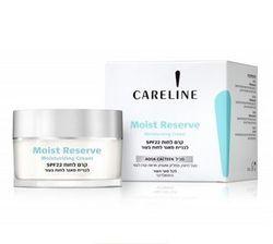 Увлажняющий крем для нормальной кожи лица Careline 25 + серии