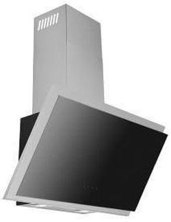 купить Вытяжка Tornado Ester 800(60) LED BL_IX в Кишинёве