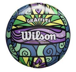 Мяч волейбольный Wilson GRAFFITI ORIG VB PRBLUGRYE WTH4637XB (544)
