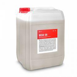 Deso C6 Кислотное пенное моющее средство 19 л