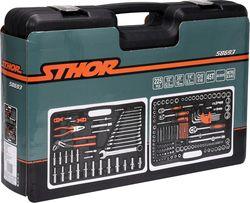 Набор инструментов Sthor 58693