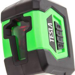 Лазерный нивелир Hammer FlexTesla L-360х1