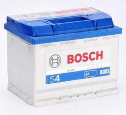 Аккумулятор Bosch Silver S4 029 (0 092 S40 290)