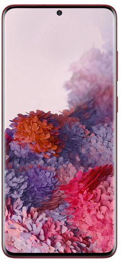 cumpără Smartphone Samsung G985/128 Galaxy S20+ Aura Red în Chișinău