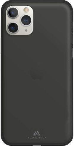 cumpără Husă pentru smartphone Hama iPhone 11 Pro Max Black Rock 187024 în Chișinău