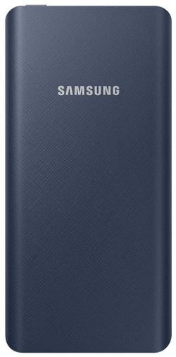 cumpără Acumulatoare externe USB Samsung EB-P3020, 5.0A ULC Battery Pack (with Micro USB Gender), Bluearctic în Chișinău