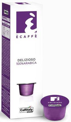 Капсулы для кофемашин Caffitaly System Delizioso Arabica