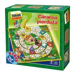 Настольная игра Cararea pierduta, код 41187