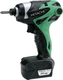 купить Шуруповёрт Hitachi WH10DL-TL в Кишинёве