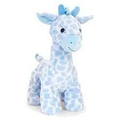 Snuggle Giraffe cu sunet 30 cm, cod 42955