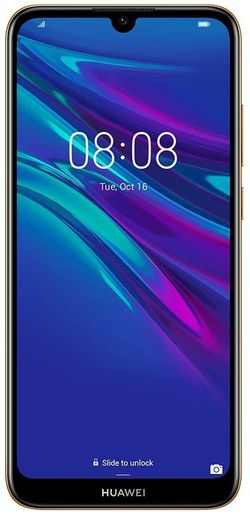 Huawei Y6 2Gb/32Gb Midnight Black (2019)