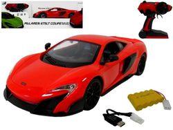 Машина Р/У 1:14 McLaren 675LT Coupe FF 55X19.5cm