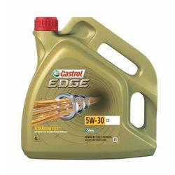 Моторное масло Castrol Edge Titanium C3 5W-30 4L