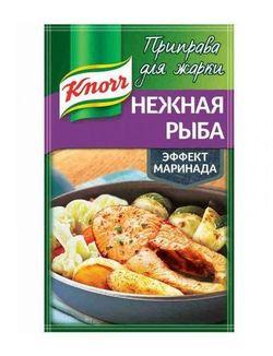 Нежная рыба Knorr, 23 гр.