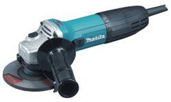 Углошлифовальная машина Makita GA4530R
