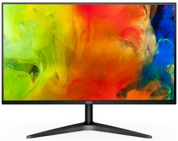 "купить Монитор LED 27"" AOC 27B1H Black Borderless в Кишинёве"