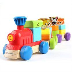 Игрушка деревянная Hape & Baby Einstein Discovery Train™