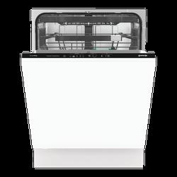Dish Washer/bin Gorenje GV 672 C 60
