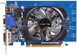 Видеокарта Gigabyte GeForce GT730 2GB GDDR5 (GV-N730D5-2GI-rev-2)