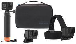 купить Аксессуар для экстрим-камеры GoPro Essential Acccessories Kit (AKTES-001) в Кишинёве