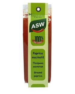 Paprika măcinată ASW